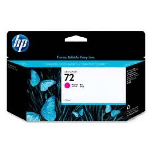 C9372A - Cartucho de Tinta HP 72 Magenta 130ml