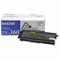 Cartucho de Toner Brother TN-360