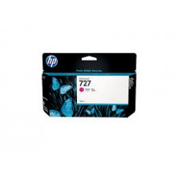 B3P20A - Cartucho HP 727 Magenta 130ml