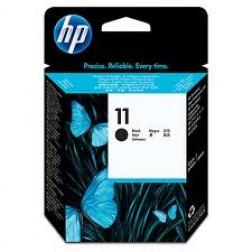 C4810A Cabeça de Impressão Black HP 11