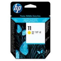C4813A Cabeça de Impressão Amarela HP 11