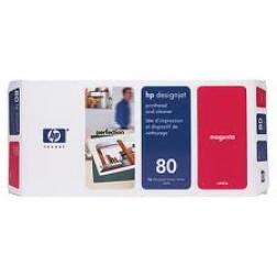 C4822A - Cabeça Impressão Magenta HP80 p/ 1000series
