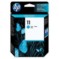 C4836A - Cartucho HP 11 Ciano 28ml