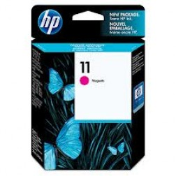 C4837A - Cartucho HP 11 Magenta 28ml