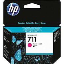 CZ131A - Cartucho HP 711 Magenta 29ml