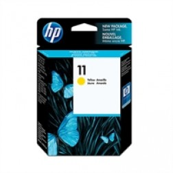 C4838A - Cartucho HP 11 Yellow 28ml