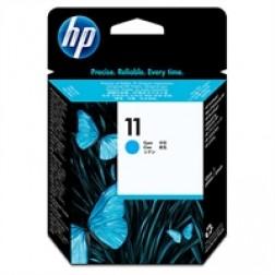 C4811A Cabeça de Impressão Cyan HP 11