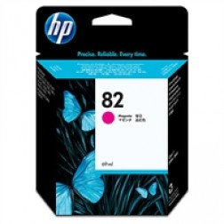 C4912A - Cartucho HP 82 Magenta 69ml