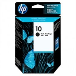 C4844A  Cartucho HP 10 Black 69ml